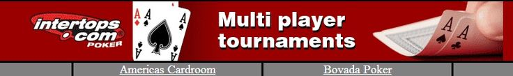 Recommended online poker site offering live poker games and tournaments. Accepting US players.
