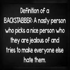 BACKSTABER FAMILY MEMBERS - Yahoo Image Search Results