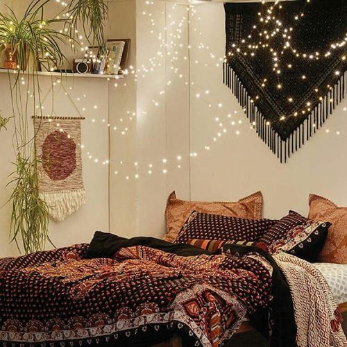 Desert Wanderer Designs Bedroom Decor Bohemian Style