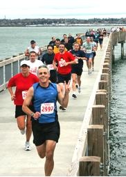 Bellingham Bay Marathon, Sept. 30, 2012   Already signed up with Kate A :)