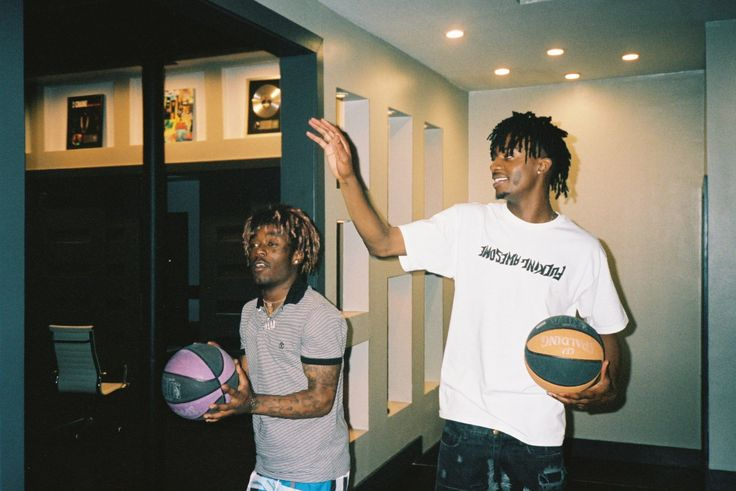 Playboi Carti and Lil Uzi Vert Appear to Be Working on a New Mixtape Together