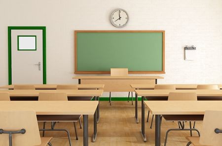 Is it Time to Re-engineer Your Classroom?