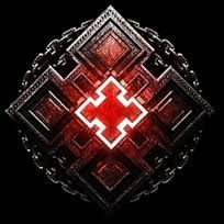 28 best images about locust on pinterest gears of war 2 for Gears of war logo tattoo