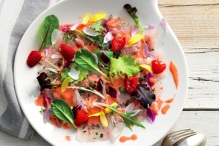 13 ricette di pesce crudo: perché è questo il modo migliore di mangiare il pesce!