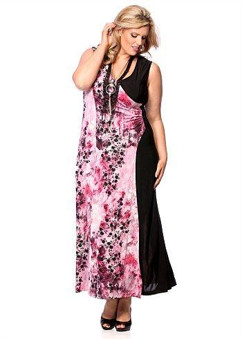 #Eplisse Marylyn Dress #plussize #curvy