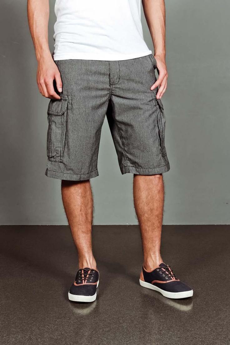 Like these shorts.
