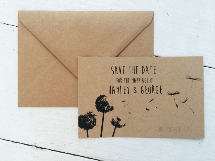 1000+ Ideas About Cheap Save The Dates On Pinterest