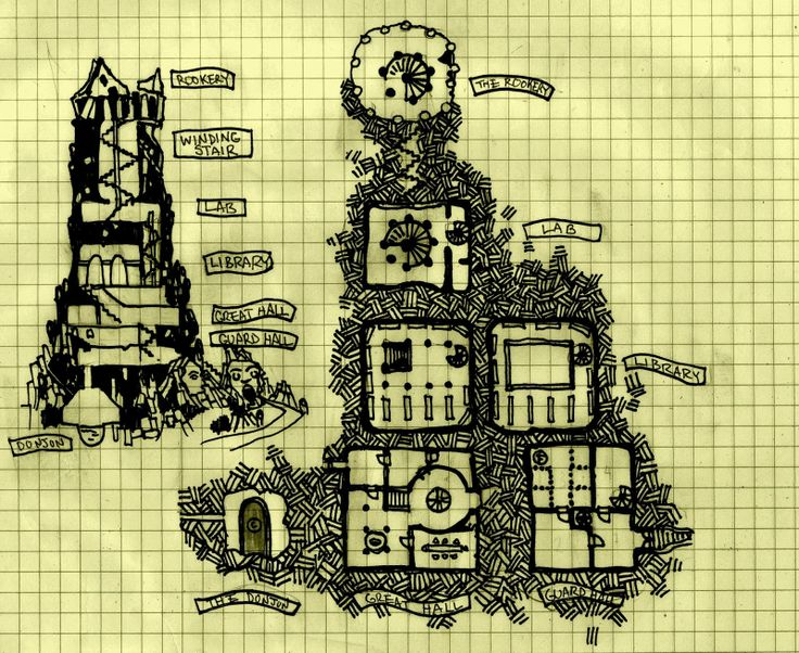 17 best images about rpg mapping on pinterest warhammer for Floor 2 dungeon map