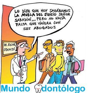 #funny #dentist #odontología #odontologos #dental #dentista #odontology
