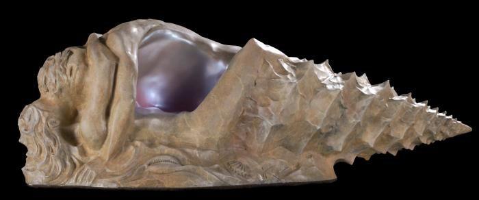 vladimir kush sculptures - Google Search