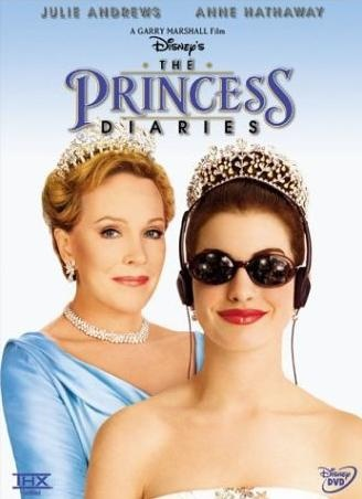 princess diariesThe Princess Diaries, Princessdiari, The Princesses Diaries, July Andrew, Watches Movie, Diaries 2001, Favorite Movie, Disney Movie, Anne Hathaway