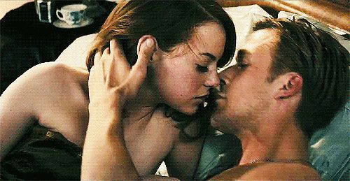 The Sexiest Love Scenes:  Gangster Squad