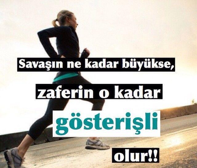 #motivasyon #diyet #spor #fitness