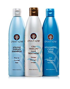 Ovation Cell Therapy - Volume Series   I NEED!!!