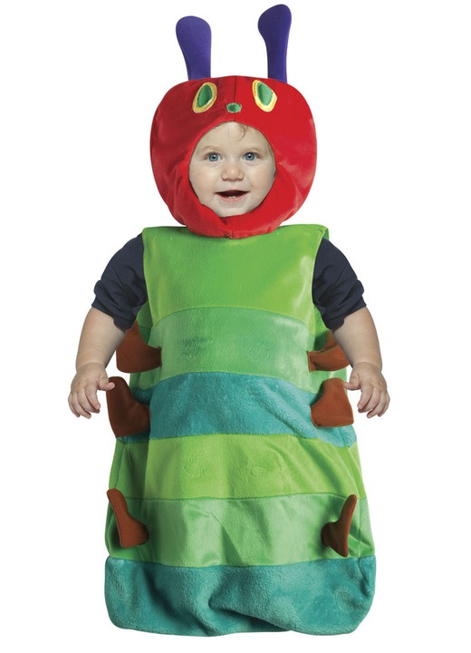 Very Hungry Caterpillar Butterfly Costume 159 best images about ...