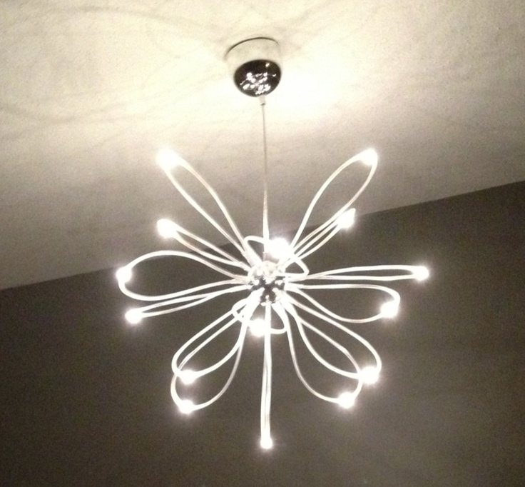Ikea Chandelier :) - 24 Best Chandeliers Images On Pinterest Home, Architecture And