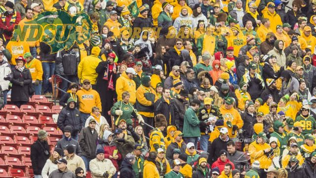 Check out this multi billion pixel image of the FCS Championship Game in Frisco!