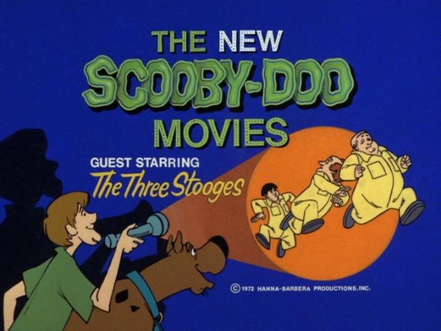 The Ten Worst Scooby-Doo Guest Stars | Topless Robot