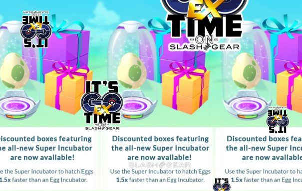 Pokemon GO: Super Incubator event and 2km egg contents The Pokemon GO Solstice event is upon us and today weve taken a look at the details all trainers seek. This update requires that trainers have the newest version of Pokemon GO first of all  so be sure to head to your app store to get it. Then its time to speak about the Super Incubator. The Super Incubator  Continue reading #pokemon #pokemongo #nintendo #niantic #lol #gaming #fun #diy