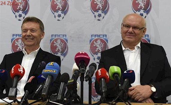 Fotbalová válka vrcholí. Co dělá Berbr, je úrovni stalinistického Ruska, zlobí se Tvrdík