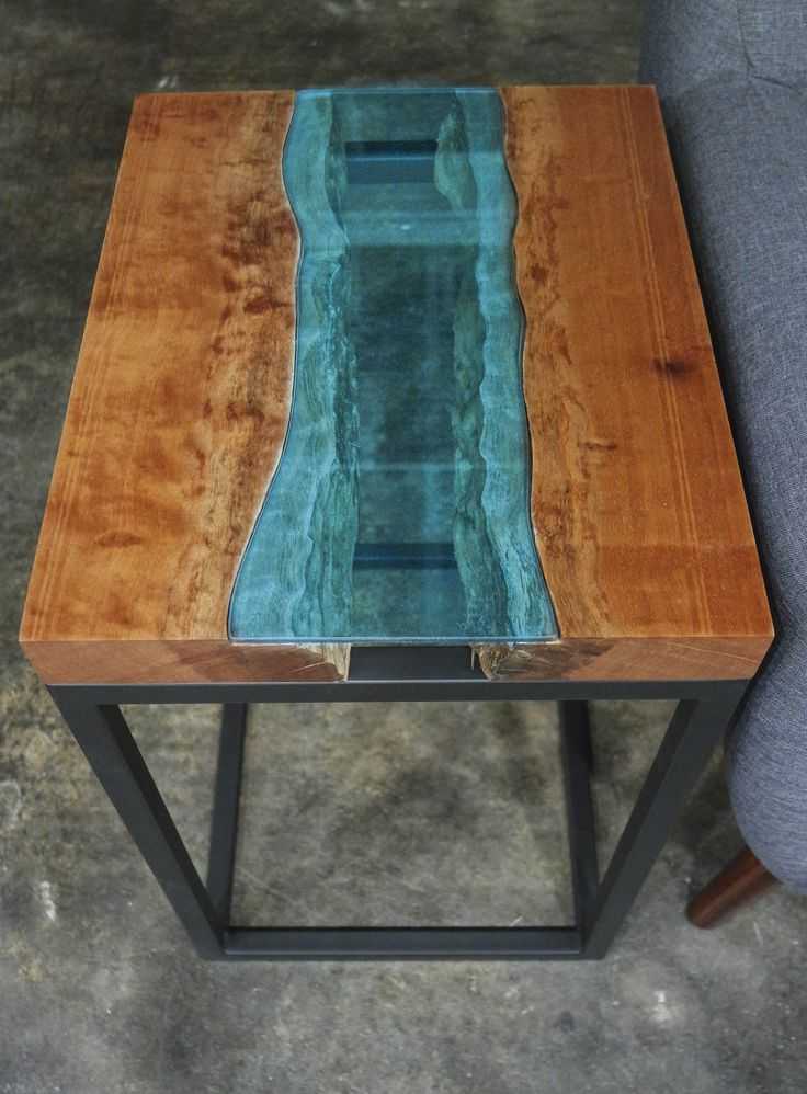 Rivers River 12 best Glass River Tables