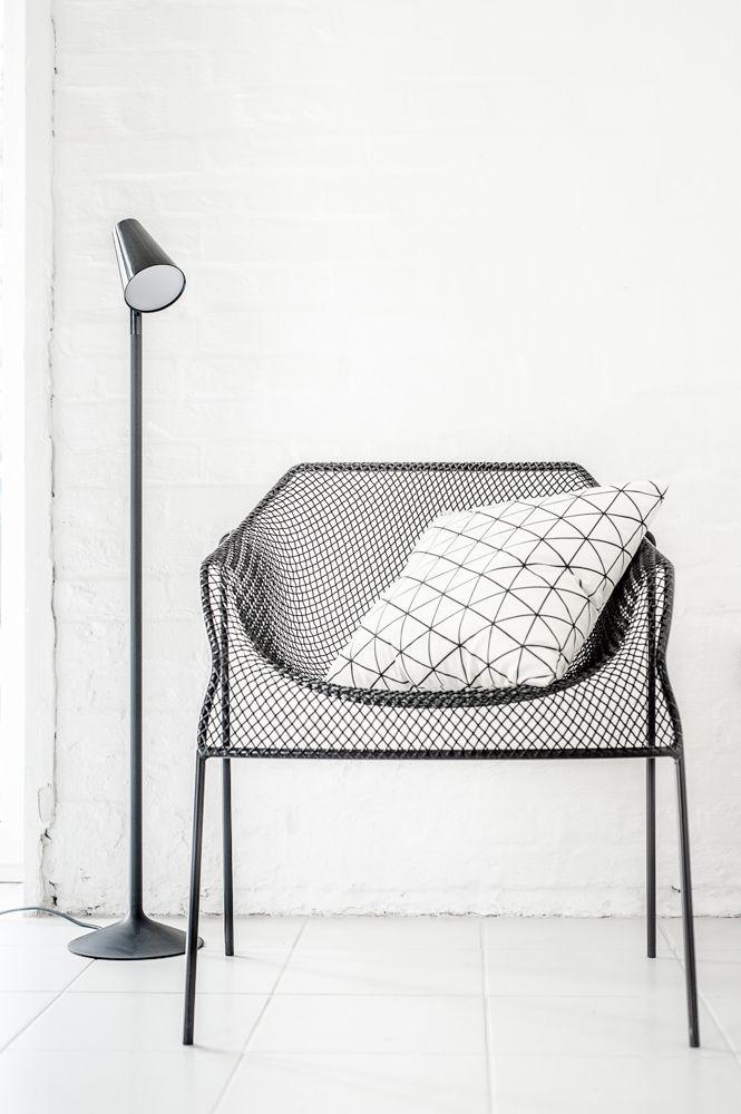 www.lillasky.com - classical black and white home decor