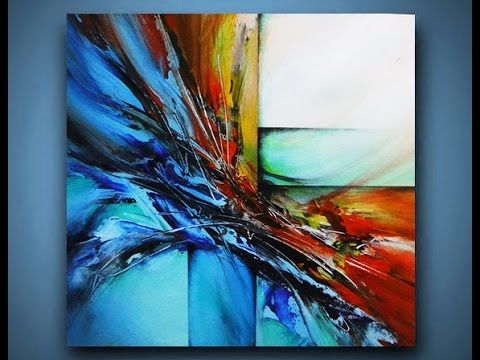 Top 20 Abstract Art Youtube Channels Every Abstract Artist Must Follow Wall Art