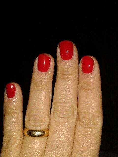 Mani rosso cuba
