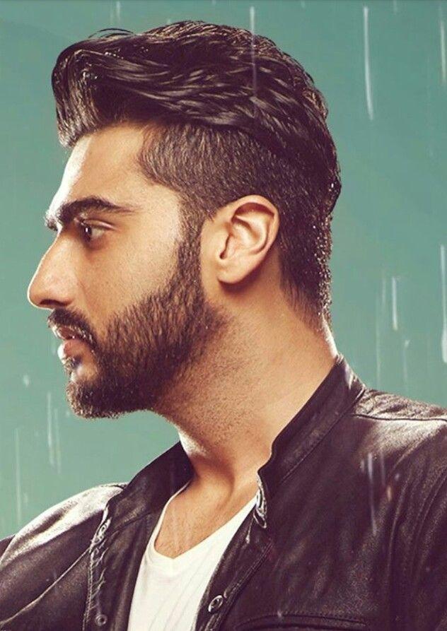 Hair Style In New Bollywood Heros Arjun Kapoor Bollywood