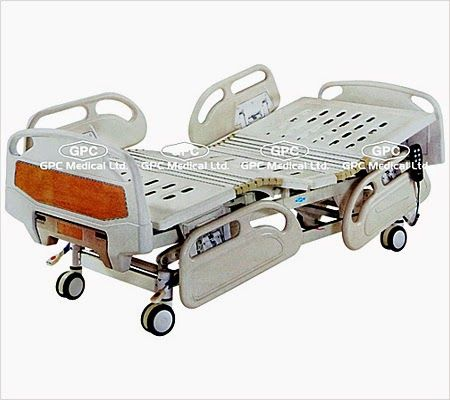 Hospital furnitures designed perfectly by GPC Medical Ltd.