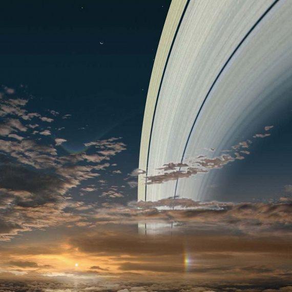 Teljesen máshogy néz ki a Nap, ha egy másik bolygóról nézzük: döbbenetes képek | femina.hu