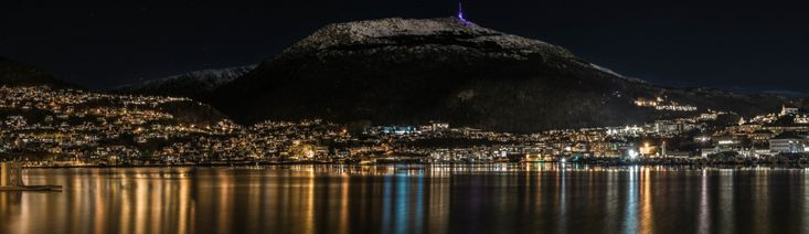 Since this will be the last post of the year I'd like to wish everyone a Merry Christmas and Happy New Year and sign off with a selection of the best of Bergen in 2017. Not necessarily the be…