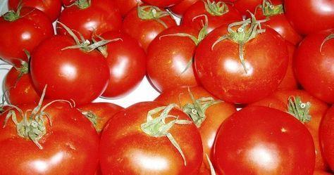 5 consejos básicos para conseguir tomates extraordinarios