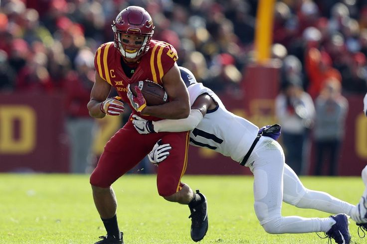 #Fashion_News     									 The Cowboys and Cyclones will face each other on Saturday, and we have all you need to know. Both the Oklahoma State Cowboys and Iowa State Cyclones lost their last games and are hoping to rebound when they face each other on Saturday. The game will begin at 12 p.m. ET and will be... Via #Learnfromnazrul