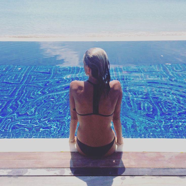 oh those sunny afternoons...cant get enough of the bali sunshine :) nunuibali bikini