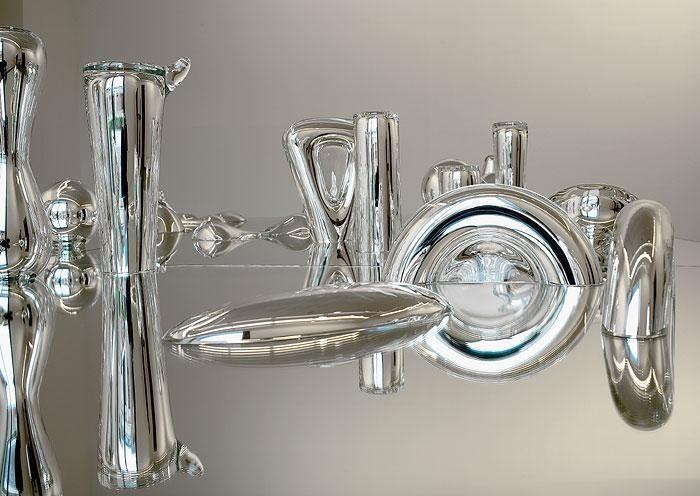E E Glass Artist
