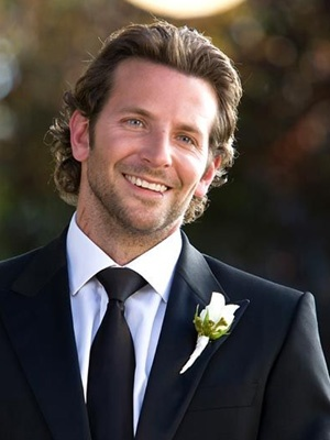 Bradley Cooper - absolutely adorable!