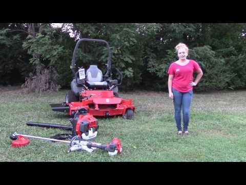 Husqvarna P-ZT60 Zero Turn Lawn Mower & Handheld Equipment Fleet Package Deal Review - http://sleequipment.com/news/husqvarna-p-zt60-zero-turn-lawn-mower-handheld-equipment-fleet-package-deal-review/