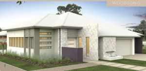 David Reid Homes - House Plans Woodsong 4 Bedrooms