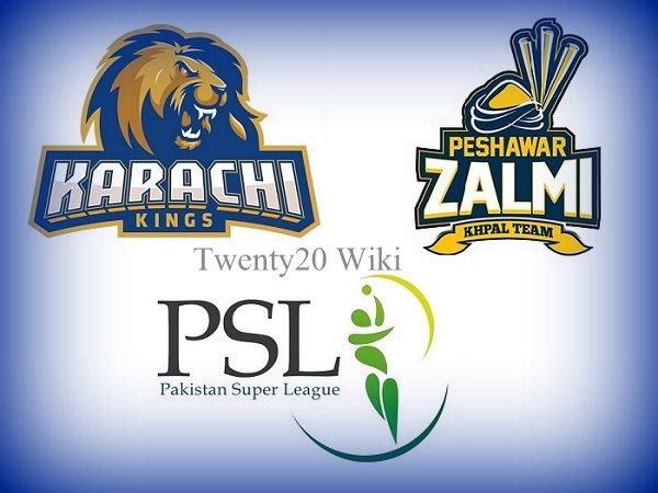 Watch live streaming of Karachi Kings vs Peshawar Zalmi 2017 Pakistan Super League playoff-3 on 3rd March. Get Karachi vs Peshawar live score, preview.