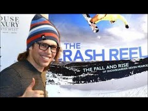 Official Trailer 2013 Director Lucy Walker With Kevin Pearce