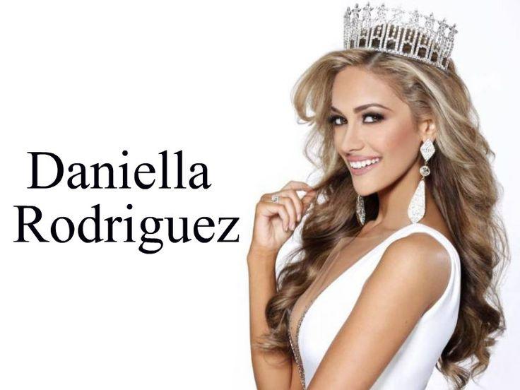 Daniella Rodriguez Miss Texas wallpaper