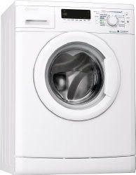 Bauknecht WA PLUS 634 Waschmaschine Frontlader / 2+2 Jahre Herstellergarantie / A+++ / 1400 UpM / 6 kg / Weiß / Startzeitvorwahl / 15-Minuten-Programm / Farbprogramme [Energieklasse A+++]
