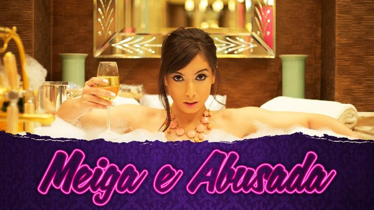 Anitta - Meiga e Abusada (Clipe Oficial) (+playlist)