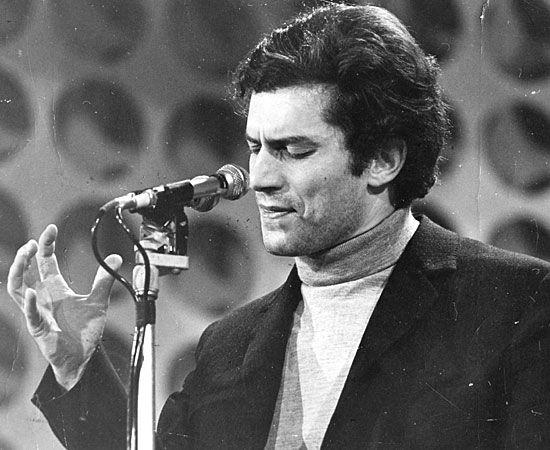 Documentario ''La strana morte di un cantautore''. La storia di Luigi #Tenco giovedì 30 gennaio 2014 a #Bitonto (Ba) Ingresso Libero