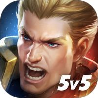 Our Favorite Arena of Valor Heroes: Tap to meet 5 very different fighters in this intense online battler.