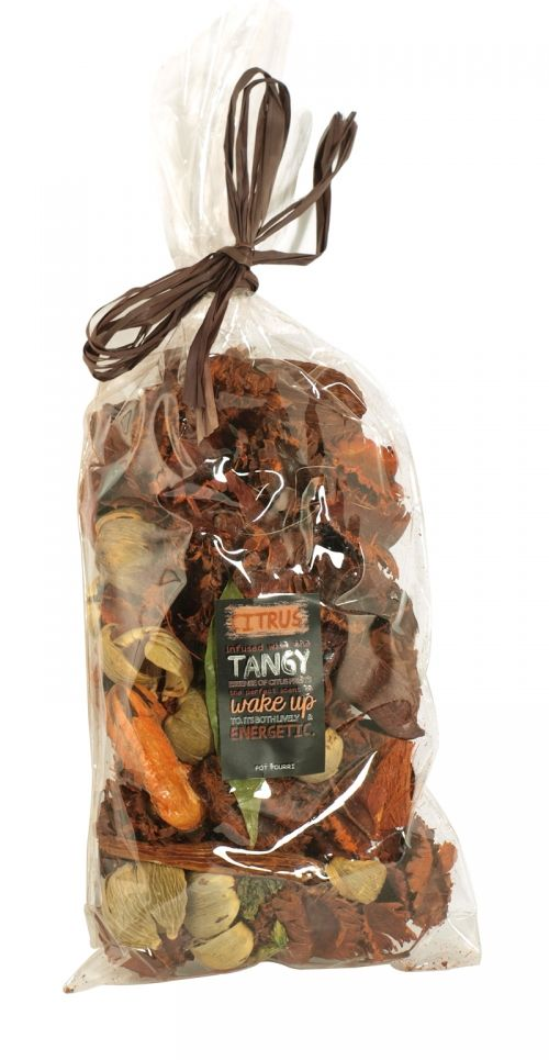Sil pot pourri 100g tangy citrus