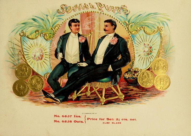 267 best Cigar gifts & vintage box labels images on Pinterest ...