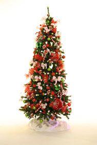 Christmas Tree Hire - Luxury Christmas Trees - Corporate Christmas Trees - Visual Merchandising Christmas Trees - Hotel Christmas Trees - Event Christmas Trees - Decorated Christmas Trees - Pre-Decorated Christmas Tree Hire