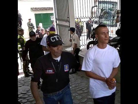 Testigo, prueba contra 33 militares detenidos por homicidio de campesino